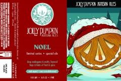 Jolly Pumpkin Artisan Ales - Noel