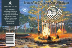 Brewery Terra Firma - Torch Lake Lager
