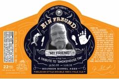 Short's Brew - Ein Freund
