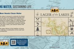 Bell's - Lager Of The Lakes