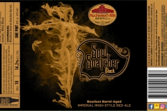 Rochester Mills Beer Co. - Soul Snatcher Black