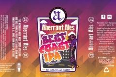 Aberrant Ales - Best Coast Ipa
