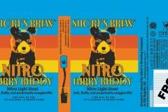 Short's Brew - Nitro Furry Buddy
