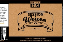 Bell's - Session Weizen