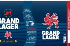 Brewery Vivant - Grand Lager