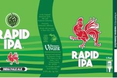 Brewery Vivant - Rapid Ipa