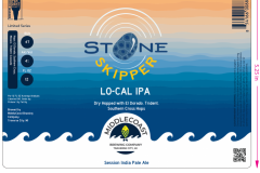 Middlecoast Brewing Company - Stone Skipper Lo-cal Ipa