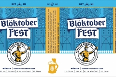 Atwater Brewery - Bloktober Fest