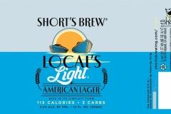 Short's Brew - Local's Light