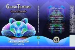Grand Traverse Brewing Company - Glen Lake IPA