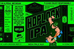 Austin Brothers Beer Co - Hoplock