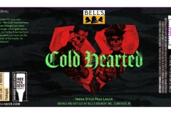Bell's - Cold Hearted