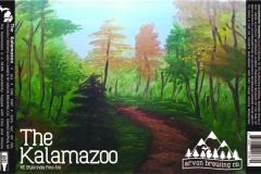 Arvon Brewing Co. - The Kalamazoo