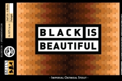 Bell's - Black Is Beautiful