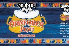 Odd Side Ales - Oddtoberfest