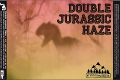 Arvon Brewing Co. - Double Jurassic Haze