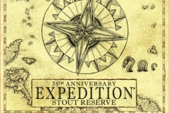 Bell's - 35th Anniversary Expedition Stout Reserve