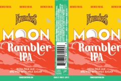 Founders - Moon Rambler Ipa