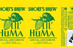 Short's Brew - Lil' Huma