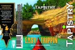 Tapistry Brewing Company - Easy Trippin