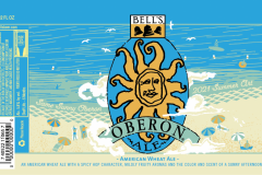 Bell's - Oberon Ale