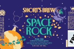 Short's Brew - Space Rock