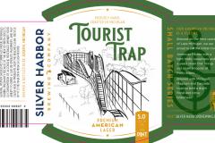 Tourist Trap - Premium American Lager