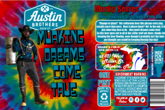 Austin Brothers Beer Co - Murking Dreams Come True