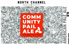 North Channel Brewing Llc - Community Pail Ale