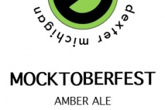 Erratic Ale Co. - Mocktoberfest Amber Ale
