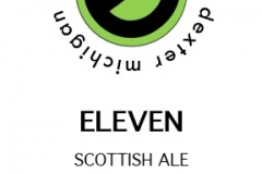 Erratic Ale Co. - Eleven Scottish Ale