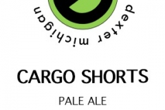 Erratic Ale Co. - Cargo Shorts Pale Ale