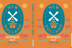 New Holland Brewing Co. - Summer Ale