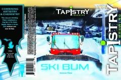 Tapistry Brewing Company - Ski Bum