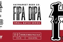 Haymarket Beer Company - Fipa Dipa