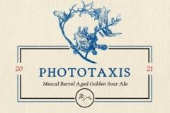 Speciation Artisan Ales - Phototaxis
