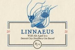 Speciation Artisan Ales - Linnaeus
