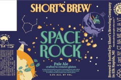 Short's Brew - Space Rock