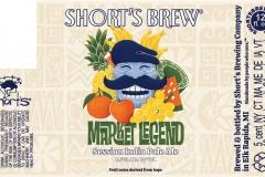 Short's Brew - Market Legend