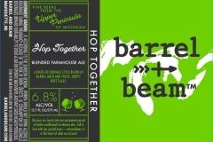 Barrel and Beam - Hop Together