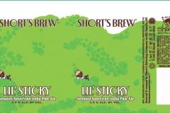 Short's Brew - Lil' Sticky