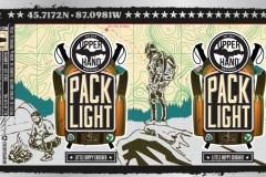 Upper Hand - Pack Light