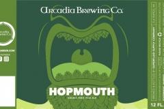Arcadia Brewing Co - Hopmouth