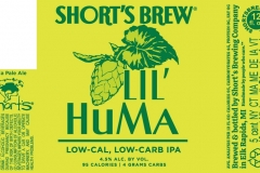 Lil' Huma Label 2020