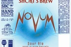 Short's Brew - Novum