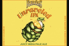 Founders - Unraveled Ipa