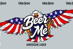 Odd Side Ales - Beer Me