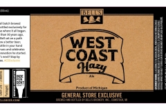 Bell's - West Coast Hazy