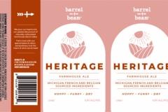 Heritage -