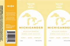 Michigander -